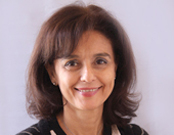 Imagen del Secretaria de Asuntos Académicos <p>Lic. María Catalina NOSIGLIA</p>