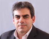 Imagen del Secretario de Educación Media Mg. Oscar GARCÍA