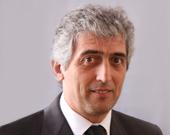 Imagen del Secretario de Relaciones Institucionales, Cultura y Comunicación Lic. Jorge BIGLIERI
