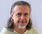 Imagen del Secretario de Desarrollo y Bienestar de los Trabajadores Universitarios Sr. Jorge ANRÓ