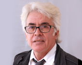 Imagen del Secretario de Planificación de Infraestructura Arq. Eduardo CAJIDE