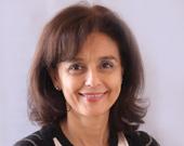 Imagen del Secretaria de Asuntos Académicos Lic. María Catalina NOSIGLIA