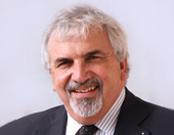 Imagen del Secretario de Relaciones Internacionales <p>Dr. Gabriel CAPITELLI</p>