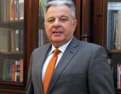 Imagen del Rector Prof. Dr. Alberto Edgardo BARBIERI