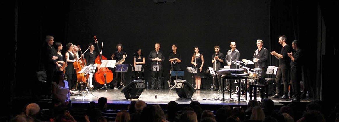 Imagen de la noticia Presentación de la Orquesta de la UBA