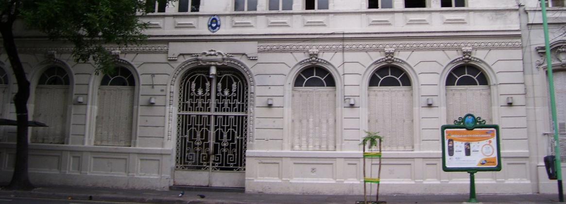 Imagen de la noticia Premio Facultad de Psicología de la Universidad de Buenos Aires 2017