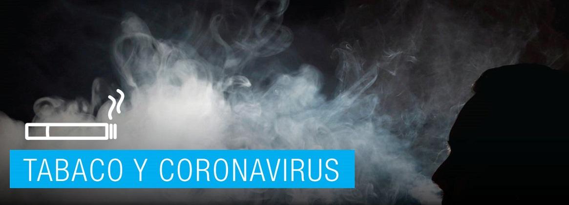 Imagen de la noticia COVID-19: Los fumadores son grupo de riesgo