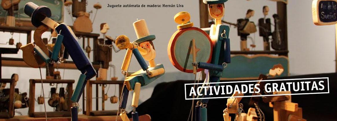 Imagen de la noticia >Carnaval en el Rojas