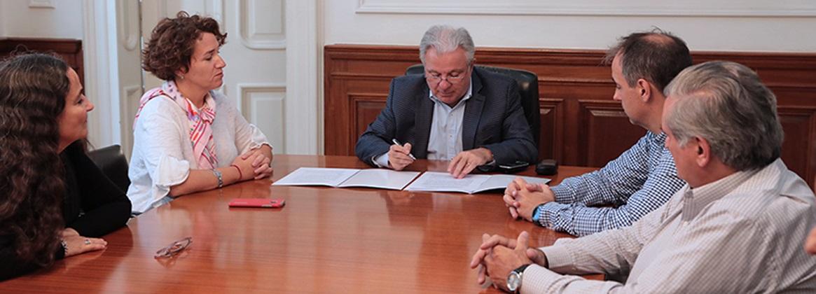 Imagen de la noticia La UBA, pionera en políticas de género