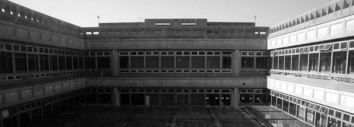 Imagen de la noticia Posgrados en la Facultad de Arquitectura, Diseño y Urbanismo