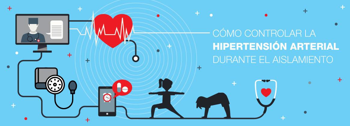 Imagen de la noticia Aumentaron los riesgos de Hipertensión Arterial
