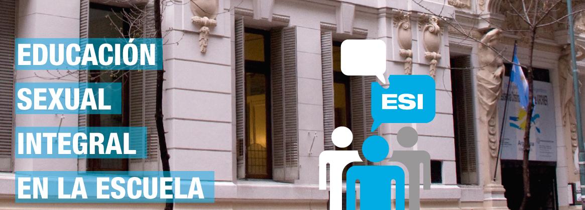 Imagen de la noticia Autoridades y alumnos juntos por la ESI