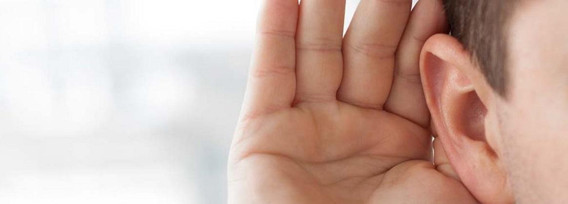 Imagen de la noticia Origen del lenguaje y prevención de problemas auditivos