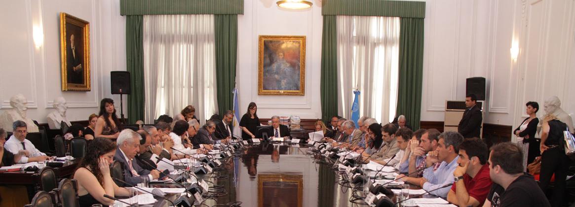 Imagen de la noticia >Protocolo Contra la Violencia de Género en la UBA