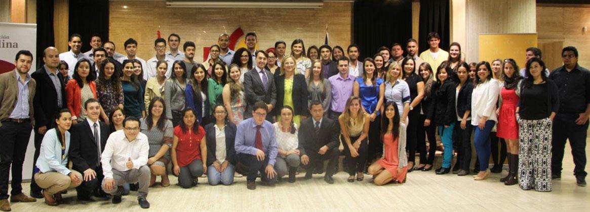 Imagen de la noticia Programa de Jóvenes Líderes Iberoamericanos