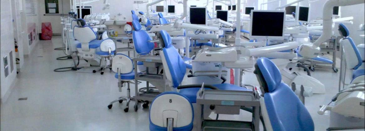 Imagen de la noticia Posgrado en Odontología