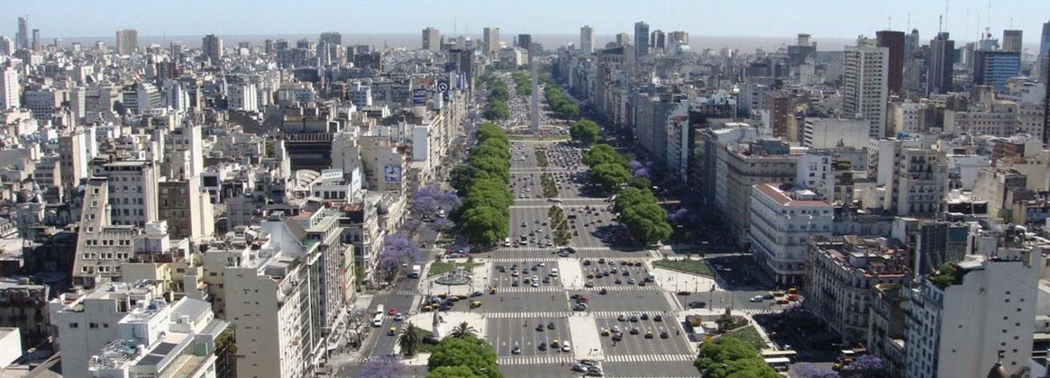 Imagen de la noticia >El futuro de la Ciudad de Buenos Aires