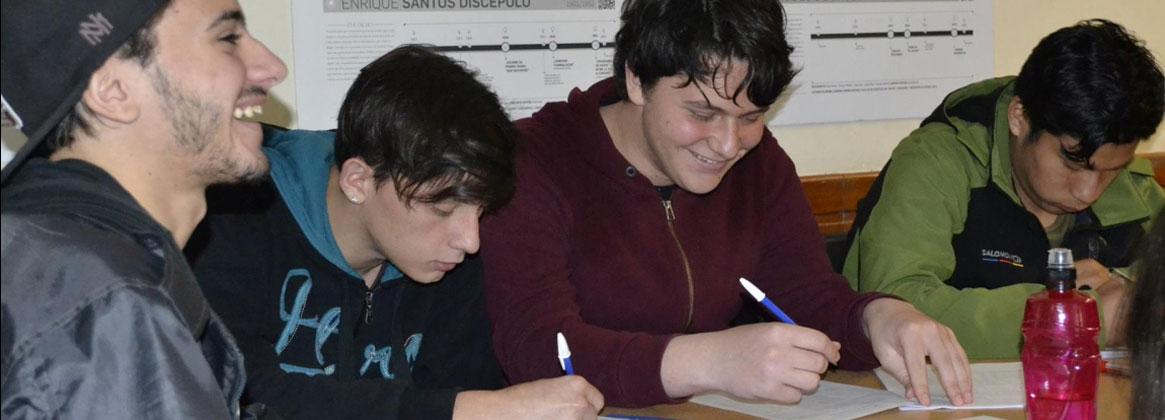 Imagen de la noticia Procesos de orientación y reorientación vocacional para jóvenes y adultos