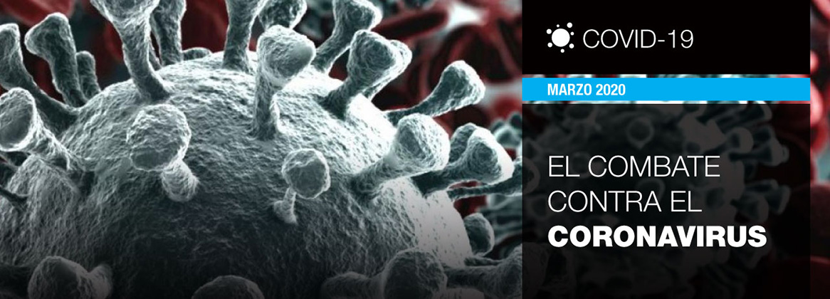 Imagen de la noticia Panorama epidemiológico mundial