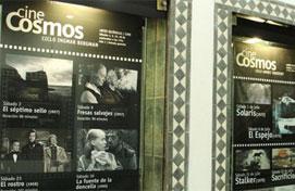 Imagen ilustrativa noticia Cartelera del Cine Cosmos UBA