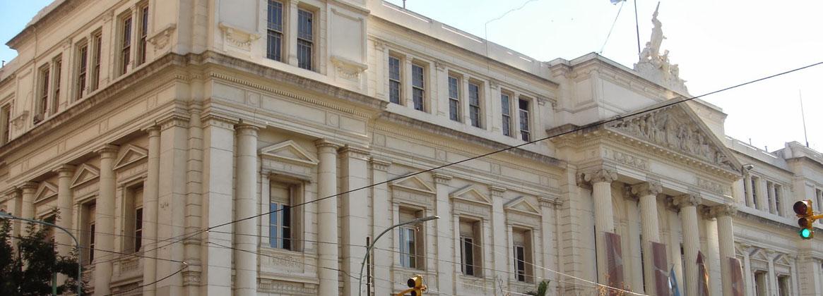 Imagen de la noticia XII Jornadas de Administración