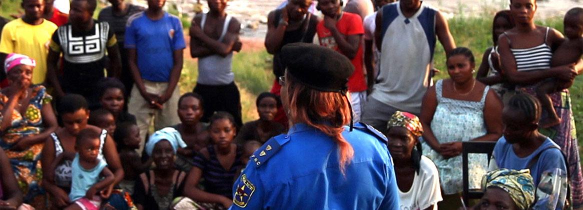 Imagen de la noticia Cierre del 11º Ciclo de Cine Documental de África