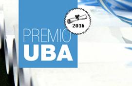 Imagen ilustrativa noticia 10º edición del Premio UBA
