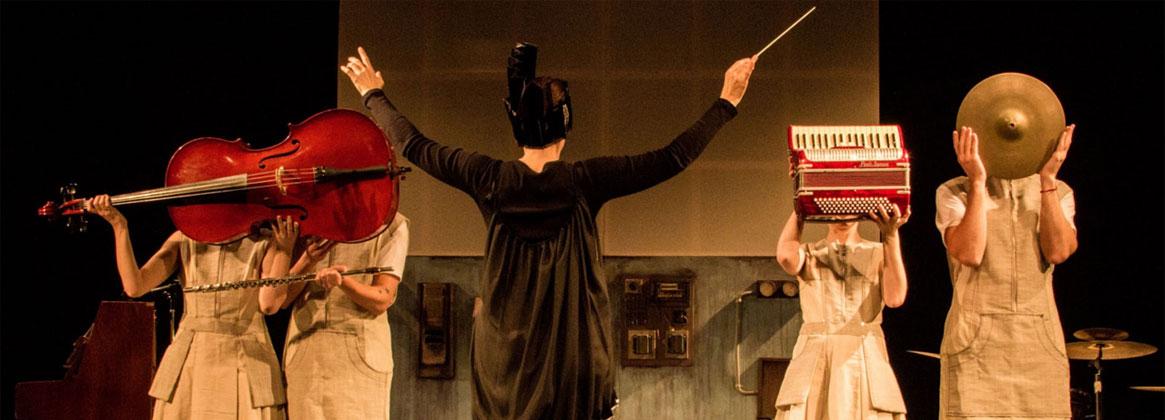 Imagen de la noticia Convocatoria Óperas Primas 2018