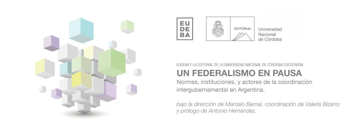 Imagen de la noticia Nueva publicación de Eudeba y la editorial de la UNC