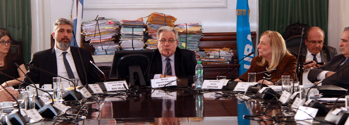 Imagen de la noticia Quedó fijado el cronograma electoral de la UBA
