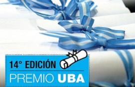 Imagen ilustrativa noticia Se lanza la 14º edición del Premio UBA