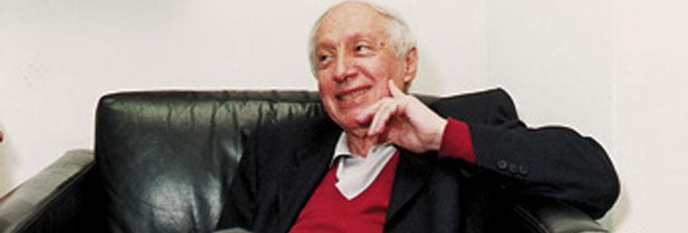 Imagen de la noticia Homenaje al profesor Félix Schuster