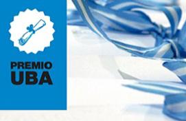 Imagen ilustrativa noticia 13ª edición del Premio UBA 2020