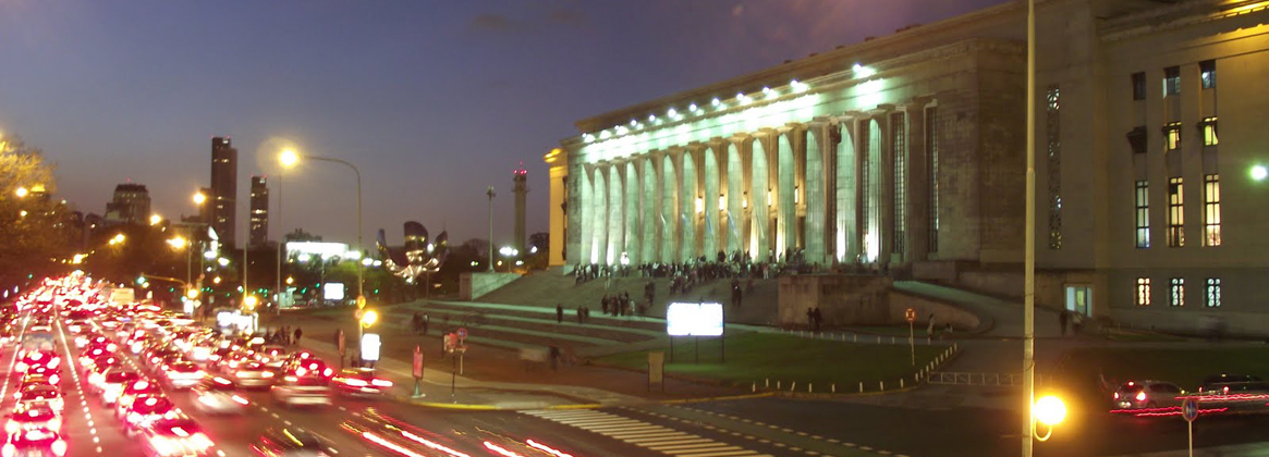 Imagen de la noticia Concurso de alegatos del Centro de Derechos Humanos de la Facultad de Derecho
