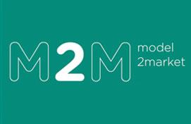 Imagen ilustrativa noticia Model2market