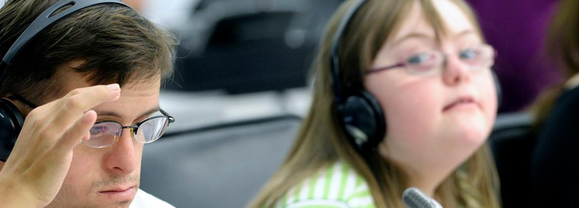 Imagen de la noticia >Día Mundial del Síndrome de Down