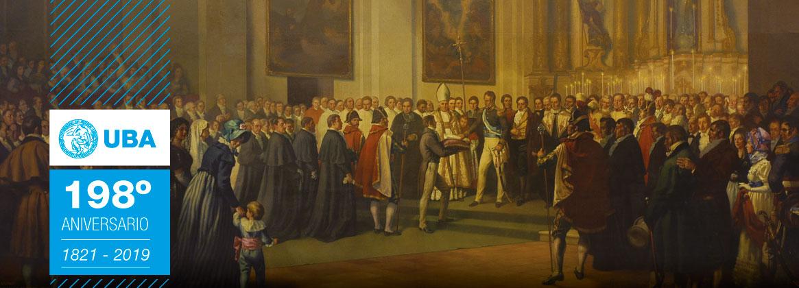 Imagen de la noticia La UBA, de cara a su Bicentenario
