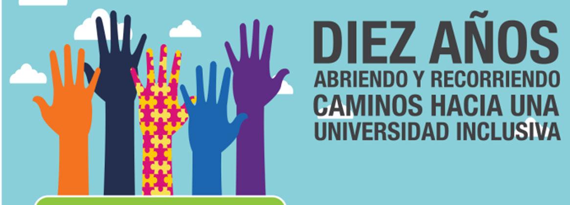 Imagen de la noticia >Jornada de Discapacidad y Universidad