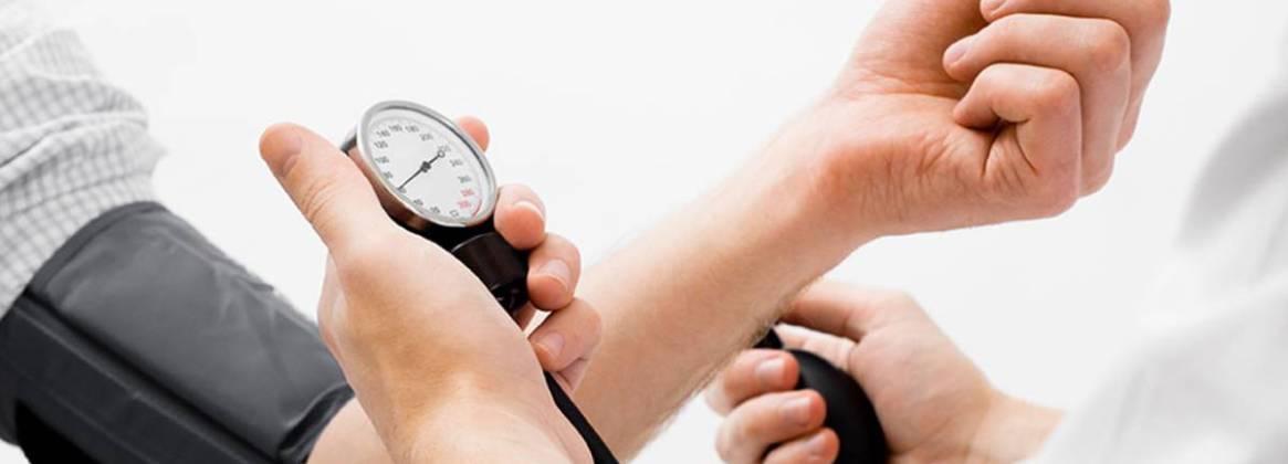 Imagen de la noticia  Día Mundial de la Hipertensión Arterial