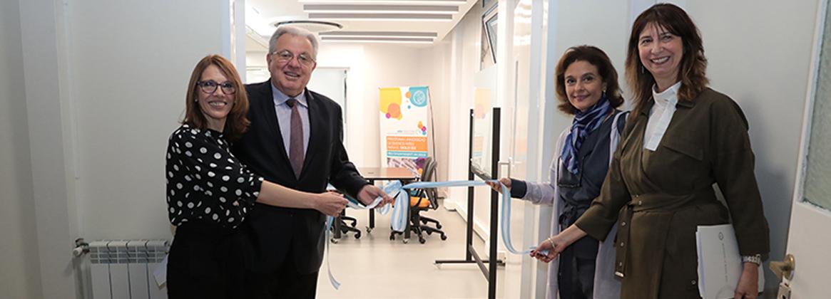 Imagen de la noticia 10º Aniversario del Centro de Innovación en Tecnología y Pedagogía de la UBA