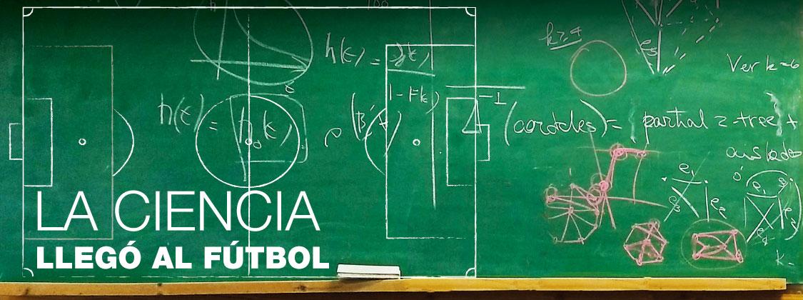 Imagen de la noticia El fútbol y la ciencia