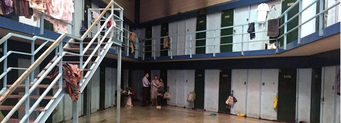 Imagen de la noticia Universidad y Cárcel: Miradas y Experiencias