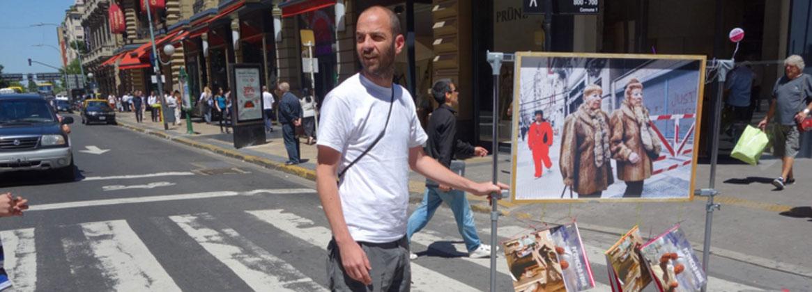Imagen de la noticia Proyecto Yeka en el Rojas