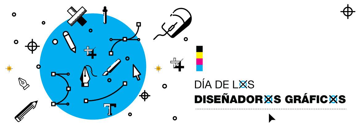 Imagen de la noticia Día de los diseñadores y diseñadoras gráficas