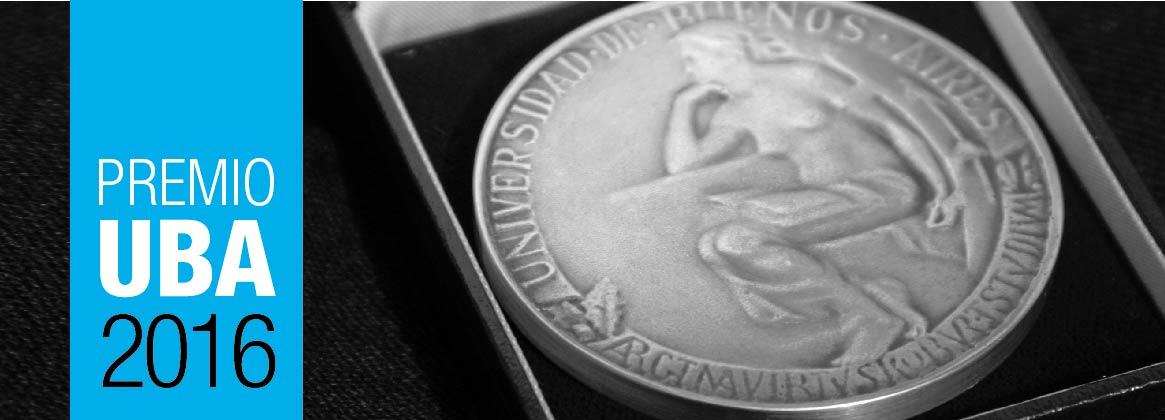 Imagen de la noticia >10º edición del Premio UBA
