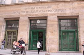 Imagen ilustrativa noticia Charlas obligatorias para los ingresantes a Farmacia