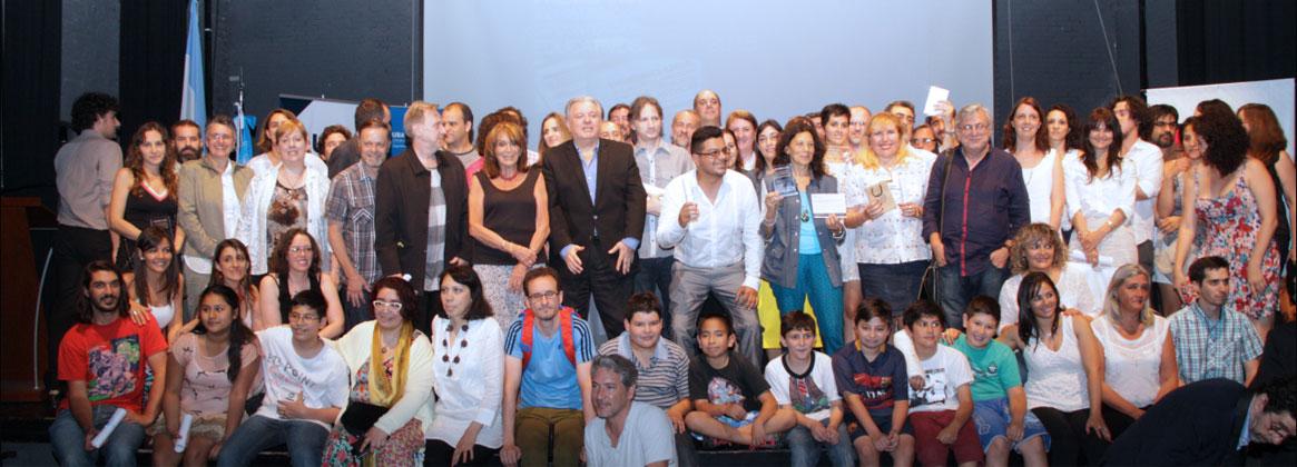 Imagen de la noticia Se entregaron los Premios UBA 2015