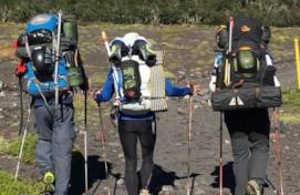 Imagen ilustrativa noticia Curso de trekking y travesía de montaña de la UBA