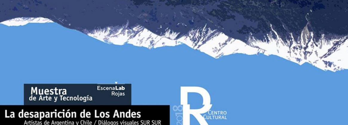 Imagen de la noticia La Desaparición de los Andes
