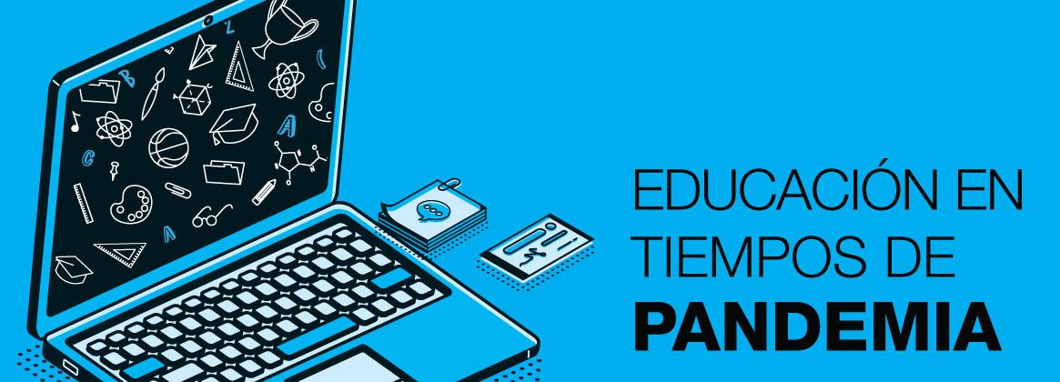 Imagen de la noticia Enriquecer las aulas virtuales con materiales educativos digitales